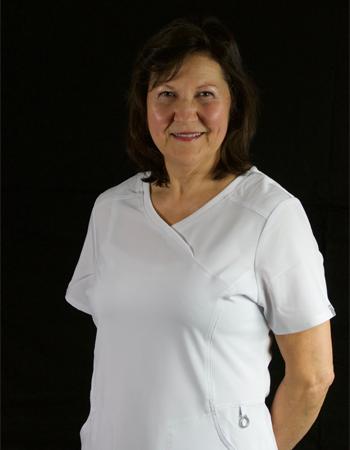 Sylvie Sarrazin