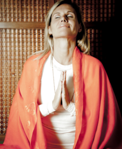 Formation de professeurs en hatha yoga